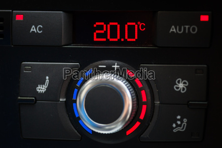 aire acondicionado para automovil
