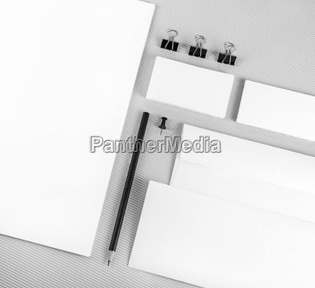 en blanco imitacion papeleria cartera zwischenraum