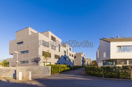casa construccion moderno nuevo edificio riqueza