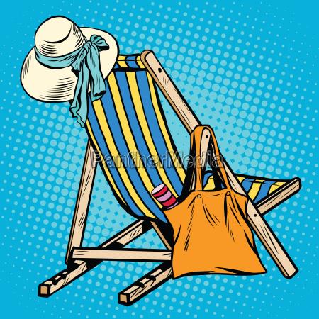 silla de nuevo objeto paseo viaje
