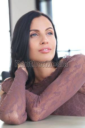 mujer, hermosa - 18144048