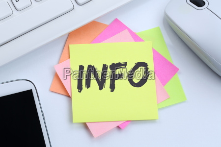 info informar informacion comunicacion ayuda