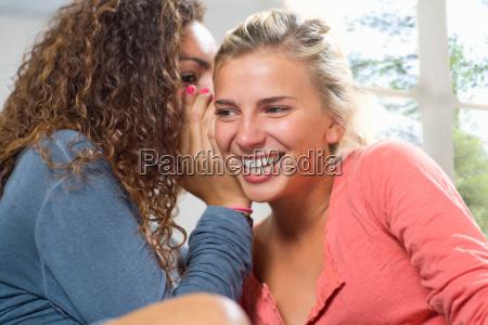 risilla sonrisas amistad ocio comunicacion vista