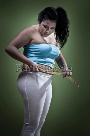 mujer salud estilo de vida curiosidad