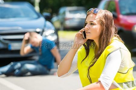 mujer hablar hablando habla charla telefono