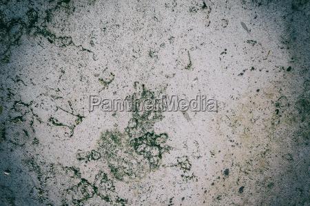 pared de hormigon viejo simple