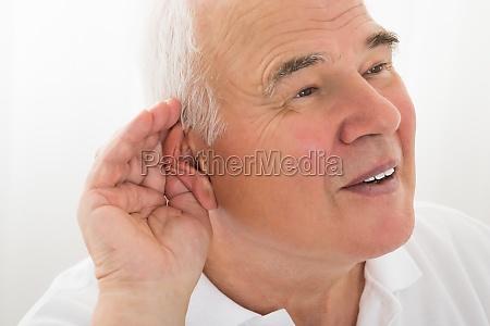 oido sabio problema consciente de audicion