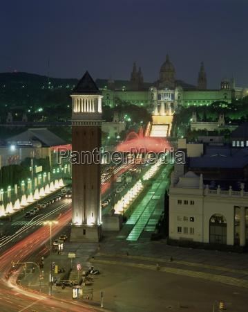 torre paseo viaje ciudad cultura color