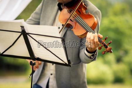 juego juega boda matrimonio violinista ceremonia