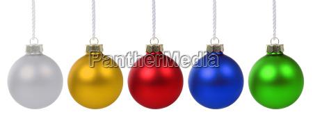 christmas balls christmas advent colorful balls