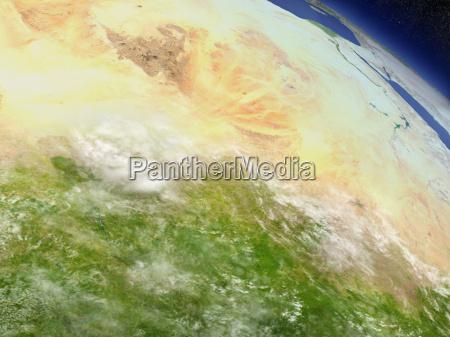 globo tierra mapa