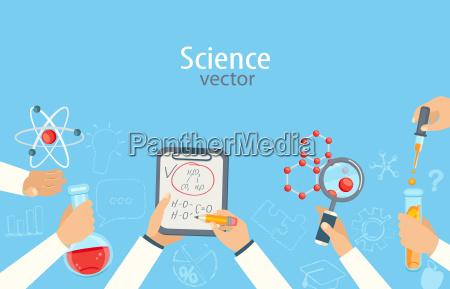 el concepto de ciencia y educacion