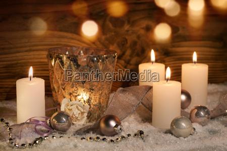 christmas decoration for celebratory moments