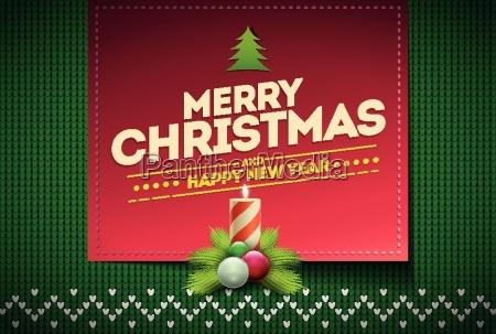 feliz navidad y feliz anyo nuevo