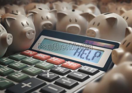 ayuda a ahorrar dinero