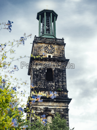 germany lower saxony hanover tower of