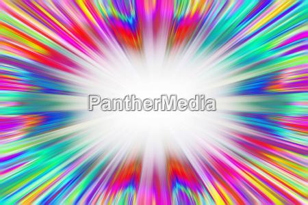 colorido lineas dinamico flash linea deslumbrar