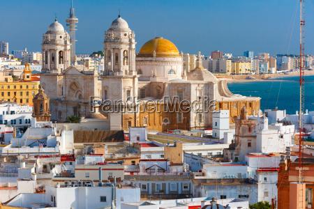 paseo viaje turismo espanya andalucia marca
