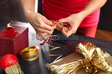 arbol de navidad oportunidad navidad recoger