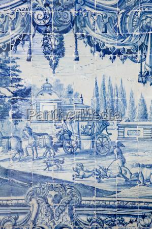los azulejos historicos el azulejo de
