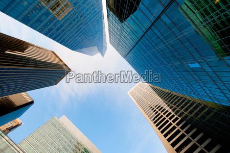 42nd street new york city usa