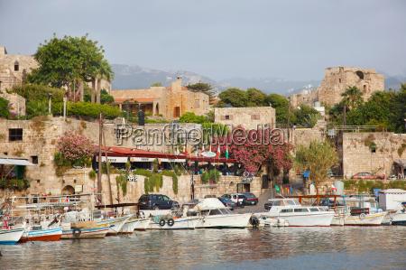 restaurante ciudad turismo verano veraniego puerto