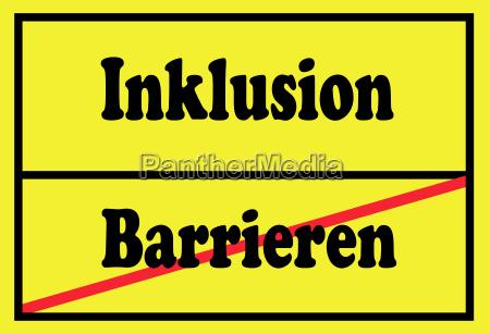 inclusion de escudos y barreras