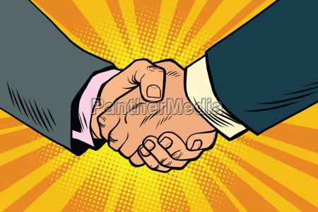 apreton de negocios asociacion y trabajo