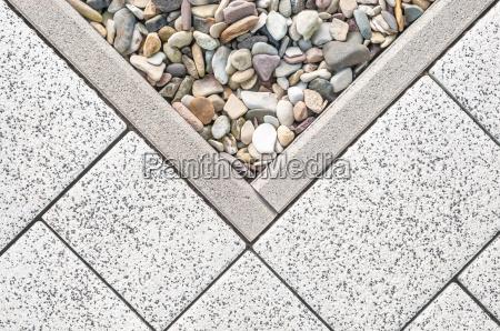 suelo grava horticultura materiales de construccion