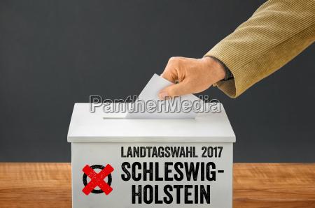 2017 elecciones estatales de schleswig holstein