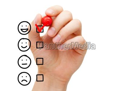 formulario de evaluacion de servicio al