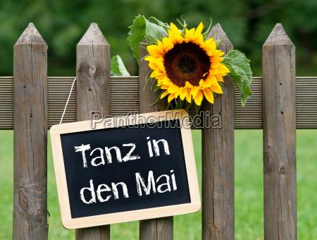 tanz, in, den, mai - 20067136