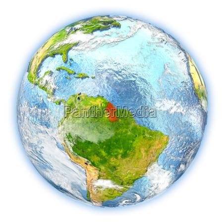 liberado ilustracion aislado satelite ambiente america