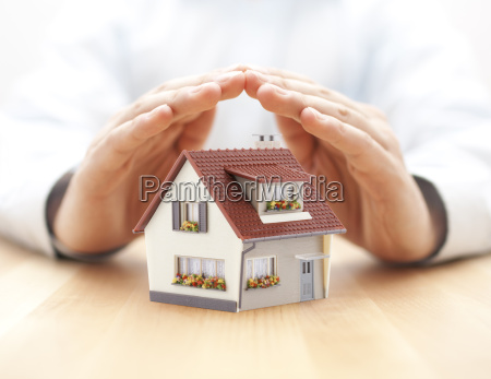 proteja su casa