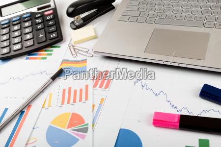 empresa analista de datos financieros lugar