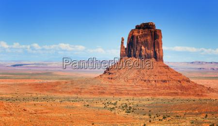 azul paseo viaje monumento famoso horizonte