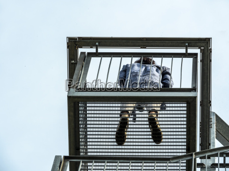 torre paseo viaje austria ver al