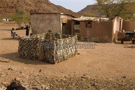 paseo viaje africa namibia horizontalmente al