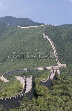 paseo viaje lejano oriente asia pared