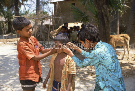 educacion sanitaria en la escuela bangladesh
