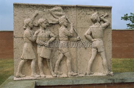 paseo viaje arte estatua escultura europa