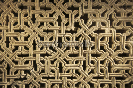 detalle interior espanya pavimento horizontalmente decoracion
