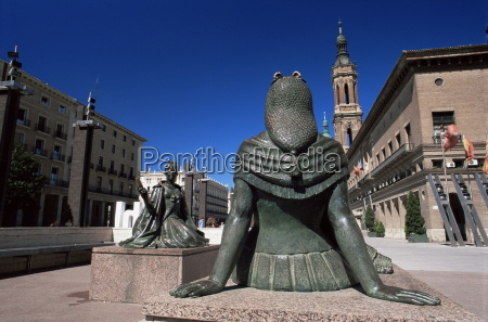 paseo viaje arte relajacion estatua escultura
