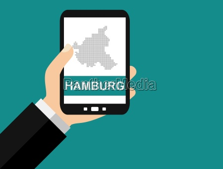 telefono movil ciudad alemania hamburgo noticias