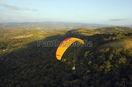 paragliding in san gil adventure sports