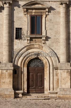 palazzo de nobili tarugi palace of
