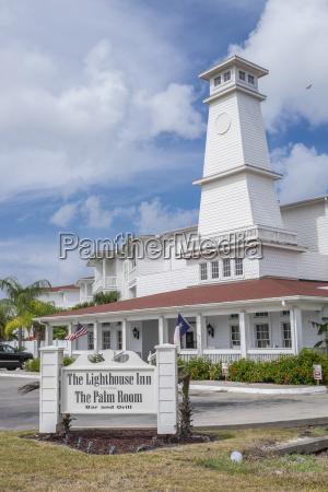 usa texas rockport the lighthouse inn