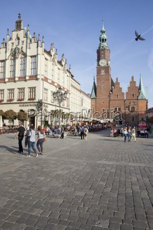 torre paseo viaje historico ciudad casco