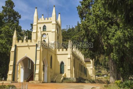 paseo viaje religion iglesia arbol india