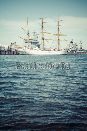 germany schleswig holstein kiel sail training